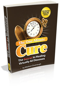 One-Minute Cure